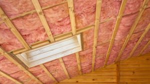 fiberglass insulation idaho falls